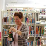Bibliotheekweek & digitale week 2016